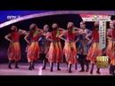 Fantastic Uyghur Dance in Xinjiang