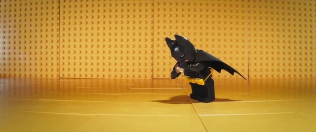 Лего Фильм Бэтмен [2017] Расширенный Русский Трейлер