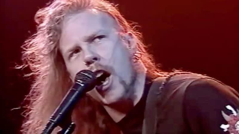 Metallica - Mountain View, CA, USA [1989.09.15]