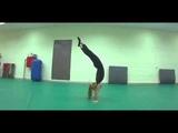 Центр акробатики и гимнастики Маугли