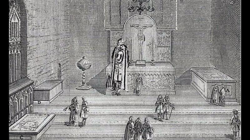 ВЕЛИКАНЫ 17 го века ШВЕДСКИЙ СЛЕД. СТОК-ХОЛМ