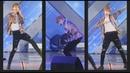 180622 방탄소년단 (BTS) 앙팡맨 ANPANMAN [지민] JIMIN 직캠 Fancam (2018롯데패밀리콘서트) by Mera