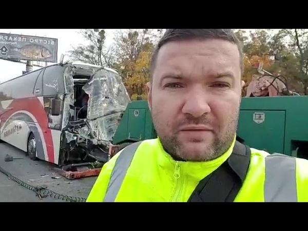 В ДТП погибла актриса Дизель Шоу Марина Поплавская