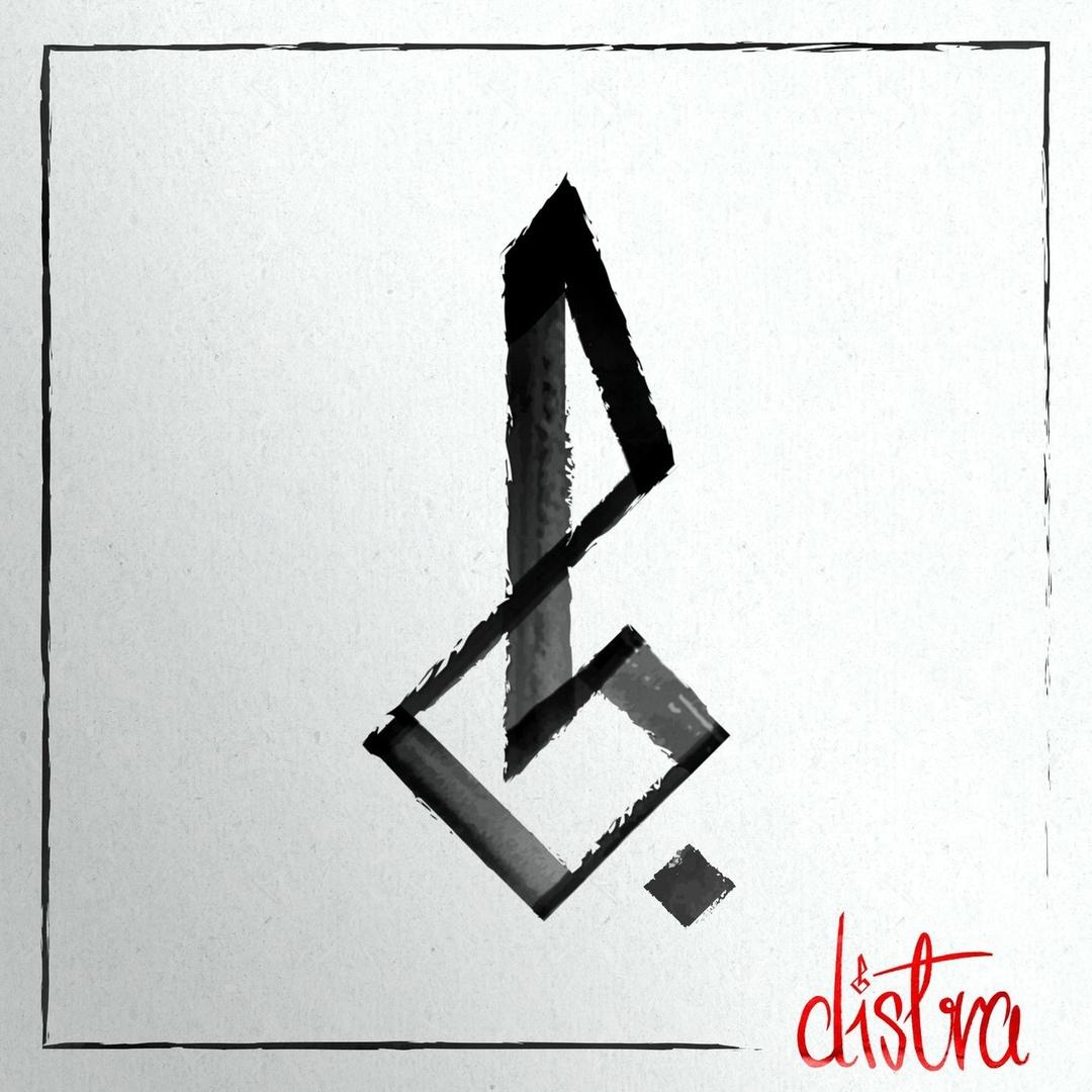 Distra – Distra (2019)