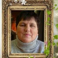 Анисимова Раиса (Олифер)