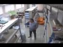 Внимание! Розыск подозреваемого в хищении денежных средств из почтового отделения в Саранске