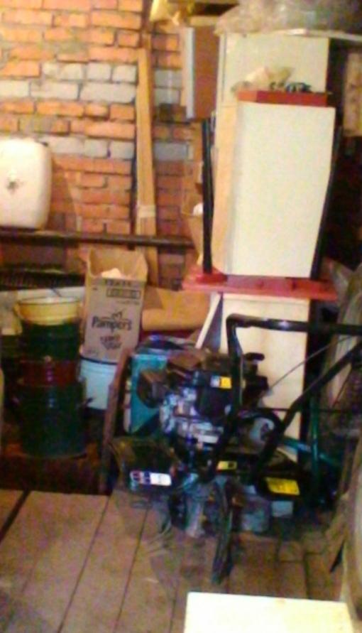 купить гараж проезд Машиностроителей 12
