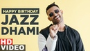Jaz Dhami | Birthday Wish | Munda Like Me | Latest Punjabi Songs 2019 | Speed Records