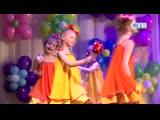 18.04.2019 Фестиваль творчества дошкольников «Разноцветная весна»
