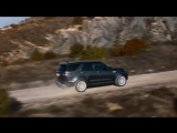 Land Rover Discover - Never Stop Discovering