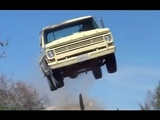 '69 Ford F-Series in Mr. Majestyk