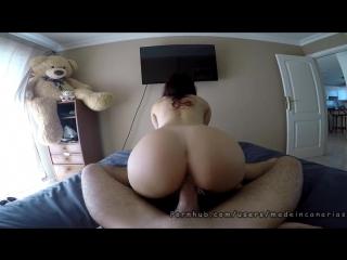 Amateur pov spanish college teen big natural tits gopro - made in canarias - pornhub.com