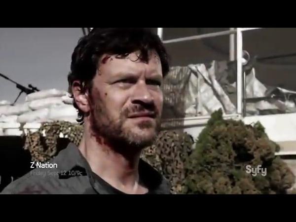 Нация Z 1 сезон — Русский трейлер 2014