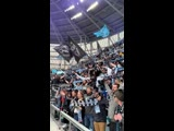 For the first time at Allianz Field, the Loons get to sing Wonderwall to celebrate a W.