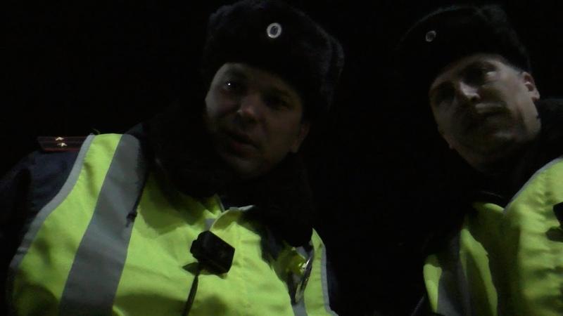 Инспектор ГИБДД подаст в суд за это видео. 50-3888 Трещалин и 50-3889 Гриднев