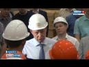 Рубцовчане просили Виктора Томенко улучшить дороги поднять зарплату и повысить качество медпомощи