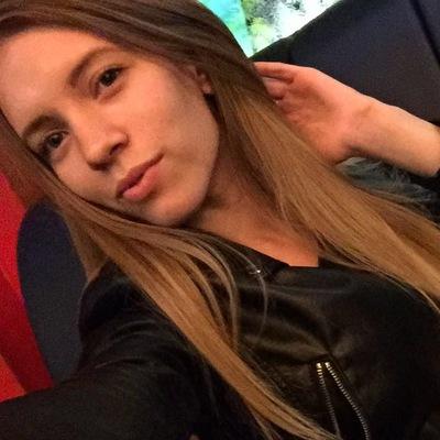 Алина Свинтицкая