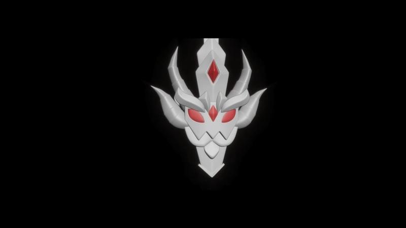 Request - Fantasy Sword Guard - Part 1