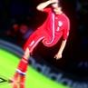 Football Akinfeev Dzyba