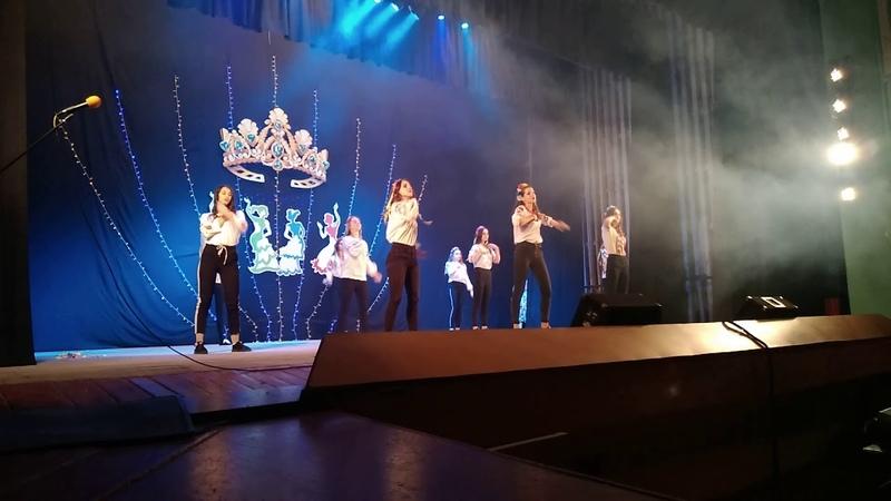 Танец под Песню КАЗКА-ПЛАКАЛА