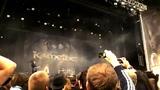 Kamelot On The Road - Sweden Rock 2014
