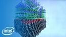 Intel HPC Server Demo 3D Molecular Dynamics Simulation Intel Business