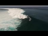 Surfing CLOUDBREAK in 4K - Sailing Doodles Episode 98