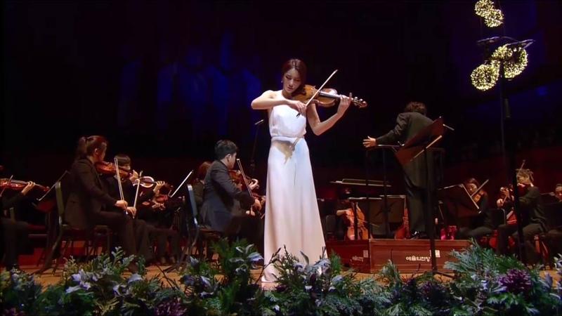 [Violinist Zia Hyunsu Shin] A. Piazzolla Four Seasons Verano Porteño