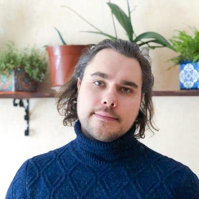 Rene Bibikov