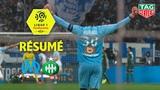 Olympique de Marseille - AS Saint-Etienne ( 2-0 ) - R