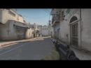 MP5SD animation