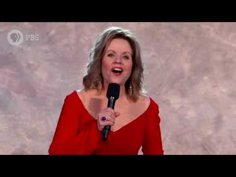 Renée Fleming Performs You'll Never Walk Alone at the 2018 A Capitol Fourth