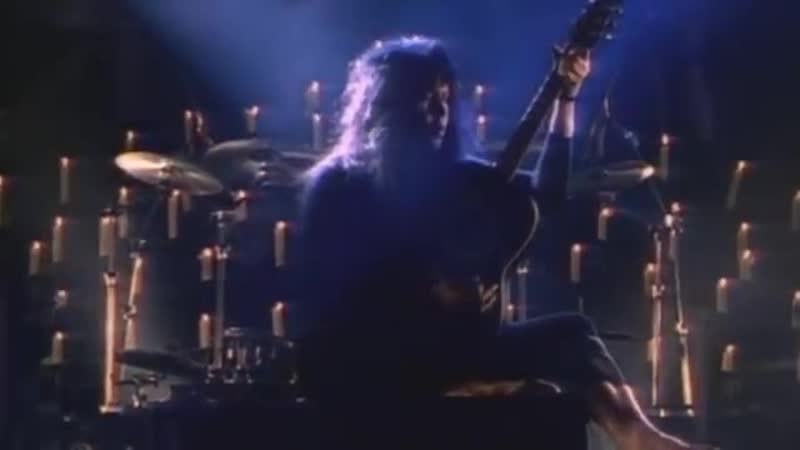 W.A.S.P. - Hold On To My Heart 1992