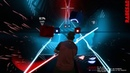 Beat Saber Bangarang Darth Maul style Shout out to all my sith boys