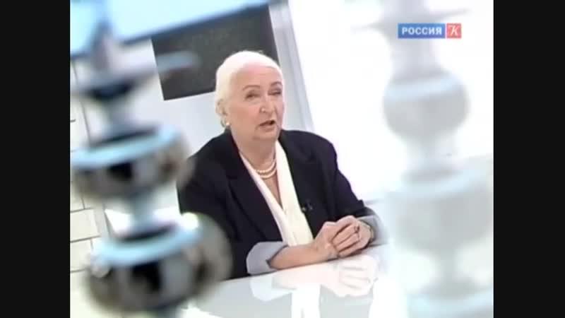 Татьяна Черниговская. Что такое сознание