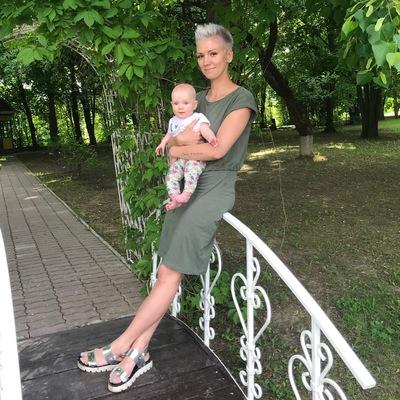 Евгения Кушнир