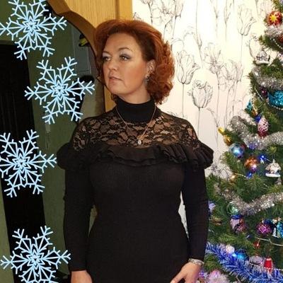 Ирина Луцик