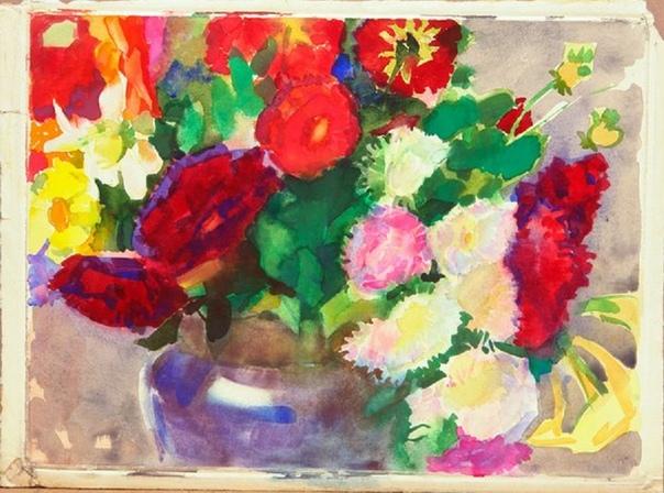 Баки Урманче (23 февраля 1897-1990 г. (93 года), Казань,)  советский татарский живописец, скульптор, график, фотограф.