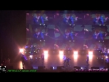 FANCAM 08.07.18 B.A.P LIMITED in Taipei That's My Jam + Do What I Feel