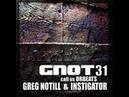 GREG NOTILL INSTIGATOR Life Is A Cycle Original Mix