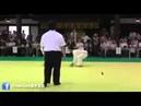 Nanatei-Judo Joga Fora No Lixo Sweeps