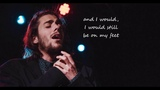 Salvador Sobral - A case of you (Lyrics)