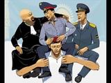 Как полицейские отвечают на звонки граждан . Нужна ли реформа полиции в Казахстане