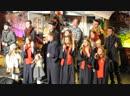 Рождественское представление в церкви Добрая весть (Витебск)