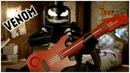 LEGO Marvel Superheroes 2 - All symbiotes in Gwenpool room Cutscene