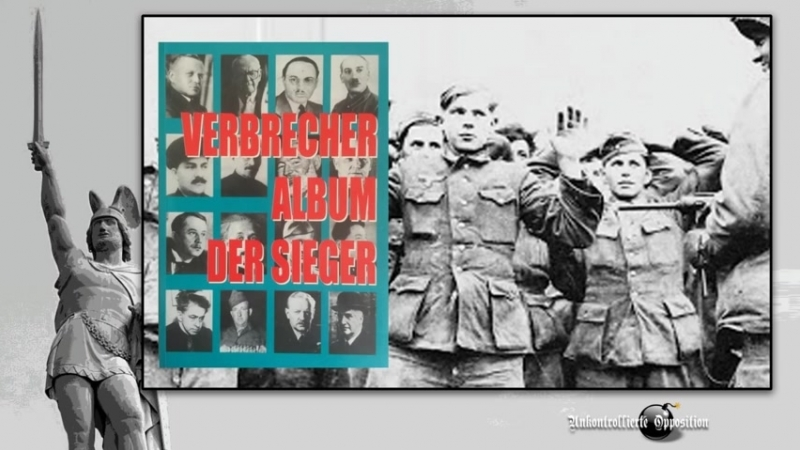 Krieg gegen Amalek Eine Aufarbeitung unserer Vergangenheit.mp4