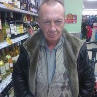 Анкета Юрий Кириллов