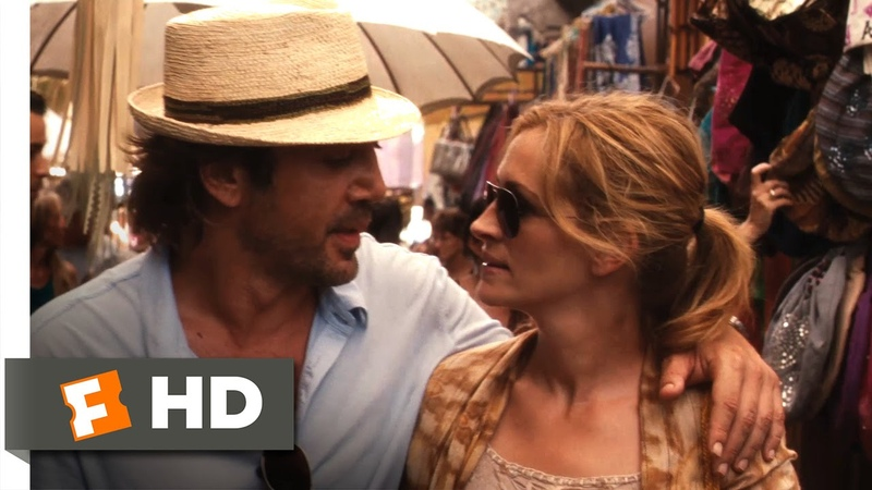 Eat Pray Love (2010) - Tour Guide Scene (610)   Movieclips