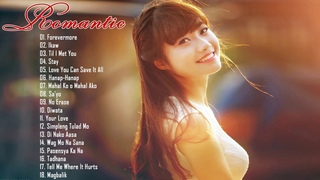 Top 100 Pampatulog Tagalog Love Songs New Collection - Romantic OPM Love Songs 2018