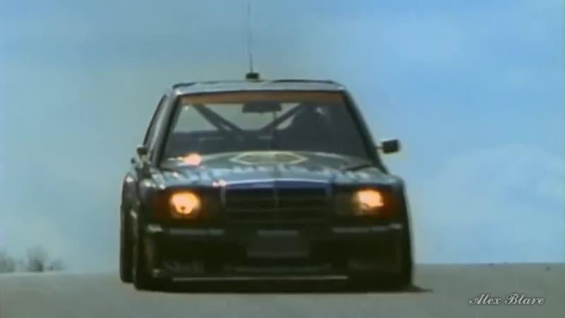 AMG.АВТО,ПРОСЛАВИВШИЕ ТЮНИНГ-АТЕЛЬЕ АМГ.300SEL.W124 Hammer.CLK GTR.